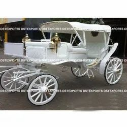 Special Touring Victorian Carriage USA