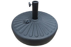 Umbrella Base - Plastic - 22 Lit.