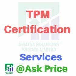 TPM Certification