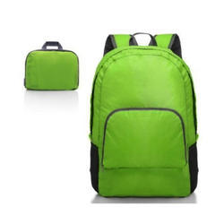 Green Laptop Bag