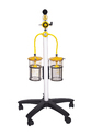 Theater Suction Trolley with 2 way