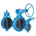 Rotex Manual Butterfly Valve