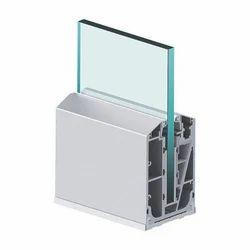 Aluminum Clove Railing System - 02