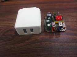 Double USB Charger 2.8Amp