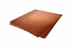 Cupro Nickel Flat Plates