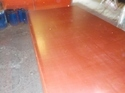 Red Film Faced Plywood For Shuttering, Size: 8 X 4 Feet