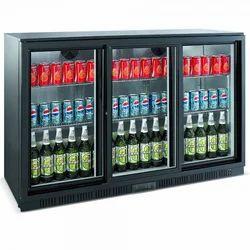 BB 300 Back Bar Cooler