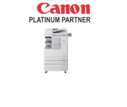 Canon IR Adv C3530 Photocopier Machine