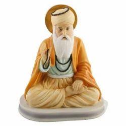 Guru Nanak Murti