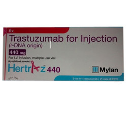 Hertraz 440 injection
