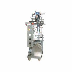 shruti flexipack Electric FFS Machine For Liquid