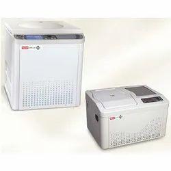 Refrigerated Centrifuges Manufacturers