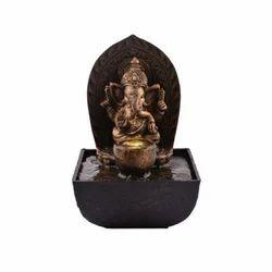 Ganesha Tabletop Fountain