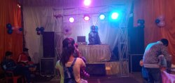 Engagement Event DJ Sound Service