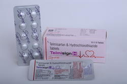 Telmisign H Tablets