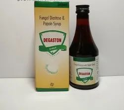 Fungal Diastase And Peptone Syrup