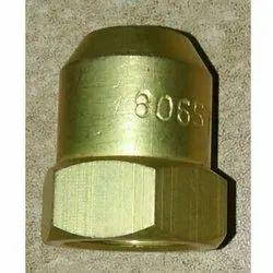 Full Cone Brass Spray Nozzles