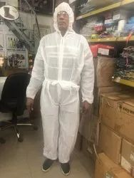 PPE Coverall Suit 40 GSM