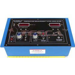 Temperature Measurement Tutor