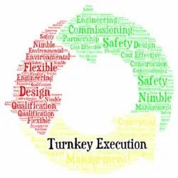 Turnkey Project Execution