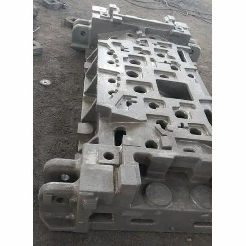 Injection Moulding Die Casting