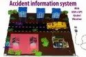 Accident Information System Using Gsm n Gps