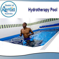 FRP Hydrotherapy Pool for Hotel, Height: 3 - 5 feet