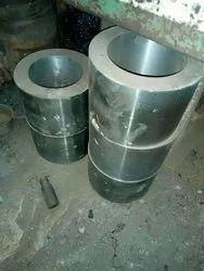 Hydraulic Machine Components