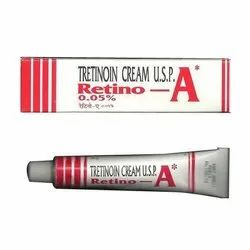 Tretinoin Ointment
