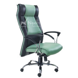 NF-116 Leather High Back Executive Chair
