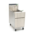 Standing Deep Fat Fryer