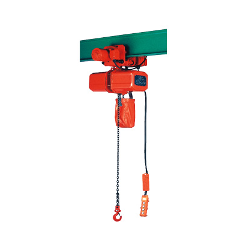 Electric Hoist Electric Chain Hoist Manufacturer From Pune