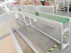 Industrial  food handling Conveyor