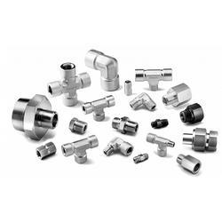 Stainless Steel Fittings Parts
