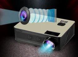 TS-HD11 Plus LED Projector