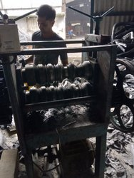 Cabel Cutting Machine Repairing