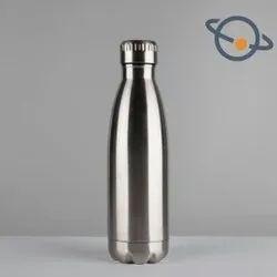 Hanumant Plastic Water Bottle, Capacity: 600ml To 2 Litre, Size: Regular