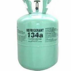R134 Refrigerant Gas