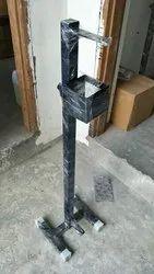 Sanitazer Bottle Stand
