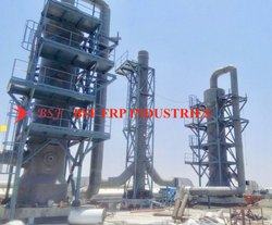 Grp Stack Chimney
