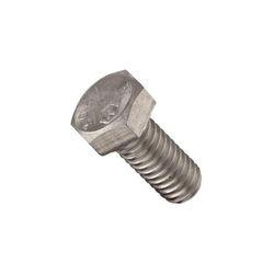 Super Duplex Steel UNS (F55) Fasteners