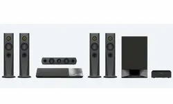 Sony BDV-N7200W Blu-Ray Home Theater System With Bluetooth