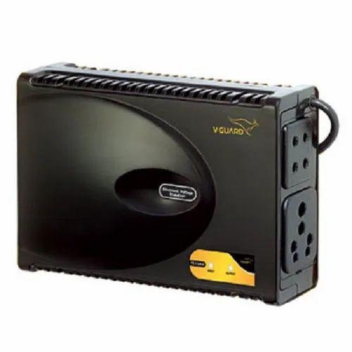 V-Guard VG Crystal TV Voltage Stabilizer