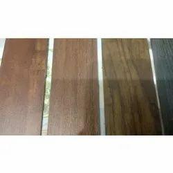 Vinyl Luxury Vinyle Floor Tiles, Thickness: 8 - 10mm