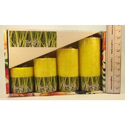 Lemon Grass Candles