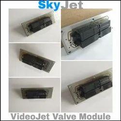 Skyjet - Videojet Valve Module