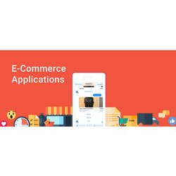 E-Commerce Application Development, in Local