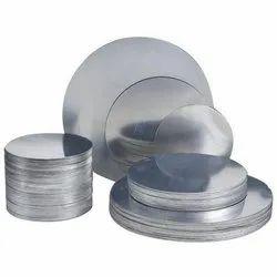 AA 8011 Aluminium Circle