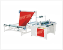 Film Folding Machine And Rewinding Machine