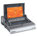 Electric Comb Binder Galaxy E-500
